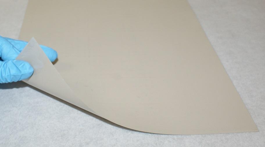 Rogers Corp Coolspan TECA adhesive film epoxy