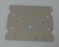 Coolspan TECA Conductive Film Adhesive Epoxy Preform